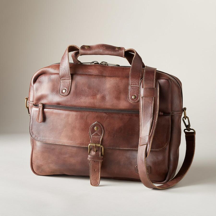 NIGEL MESSENGER BAG