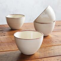 MIDI BOWLS, SET OF 4