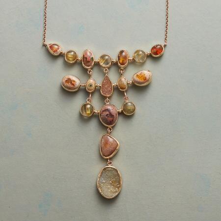 DESERT SKIES NECKLACE