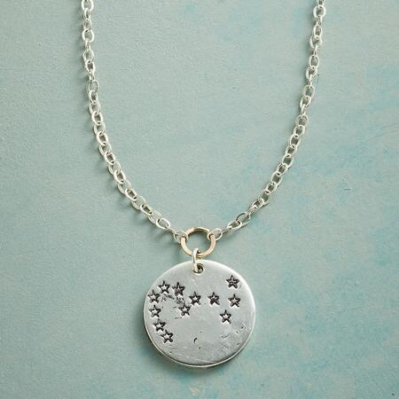 IN YOUR STARS NECKLACE