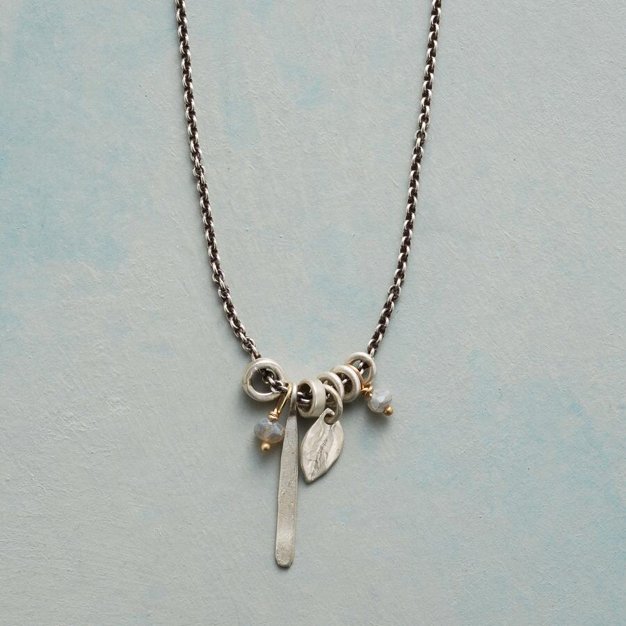 SMALL BLESSINGS NECKLACE