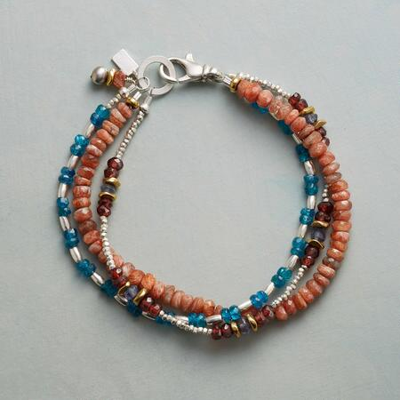 ROSY FRIENDSHIP BRACELET