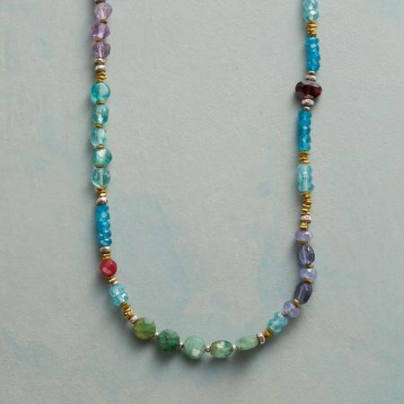 SKYLARK NECKLACE