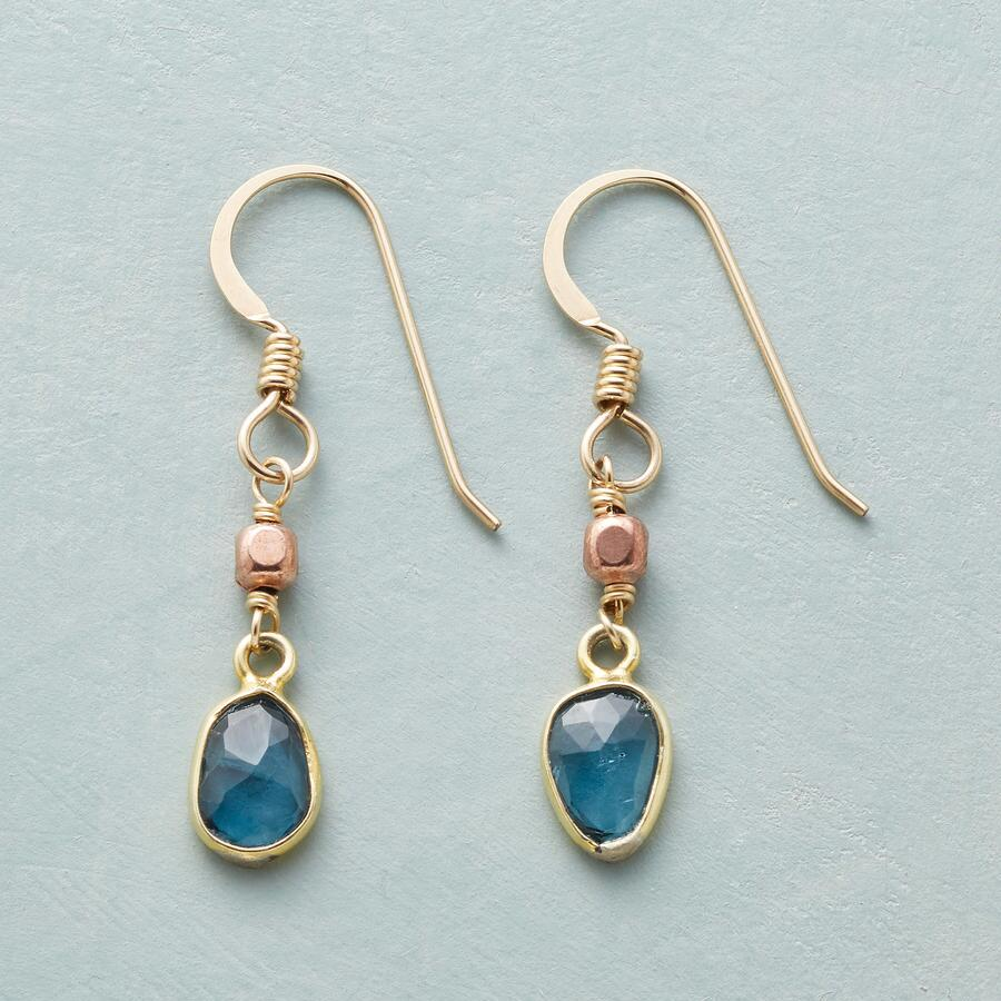 TWIN LAKES EARRINGS