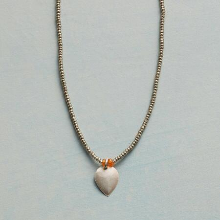 MOUNTAIN ASPEN NECKLACE