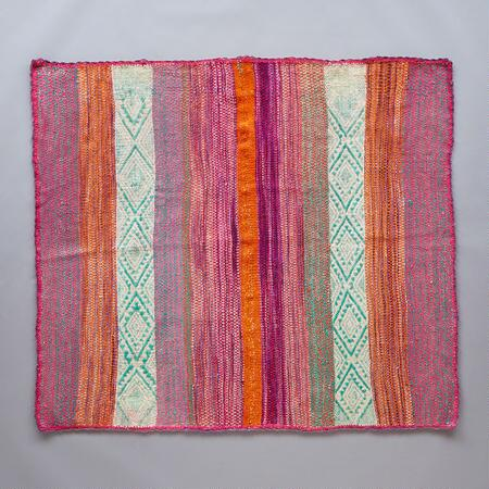 SECHURA PERUVIAN THROW
