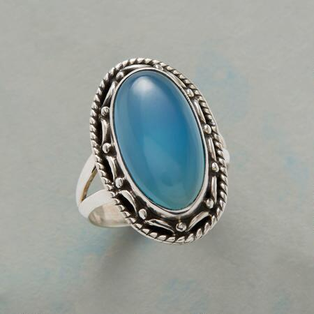 PATCH OF SKY RING