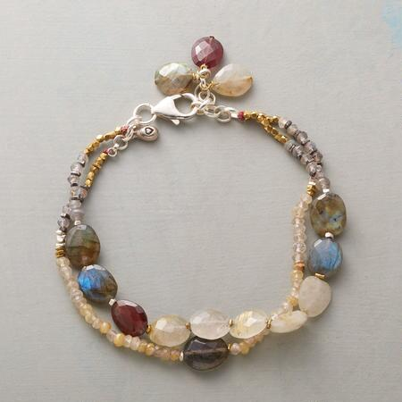 LIFE AND TIMES BRACELET