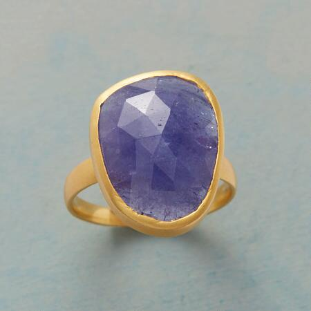 BLAZE OF GLORY RING