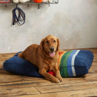 NATIONAL PARKS DOG BED BY PENDLETON