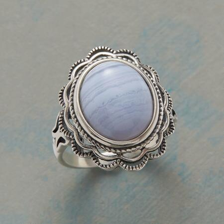 BLUEBELL MOUNTAIN RING