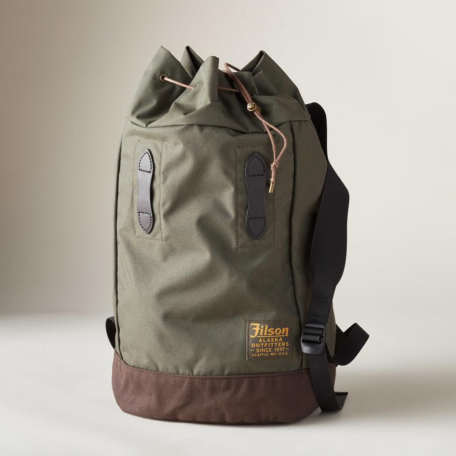 LIGHT TRAVELER BACKPACK