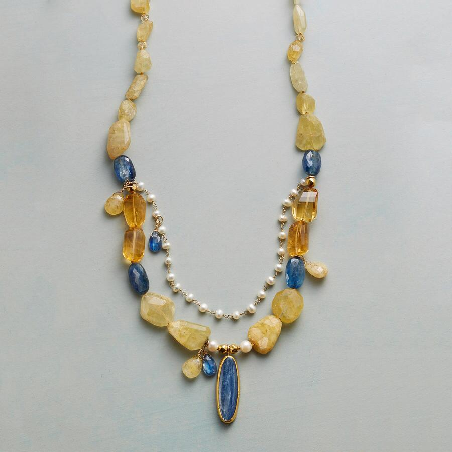 VIVECA NECKLACE