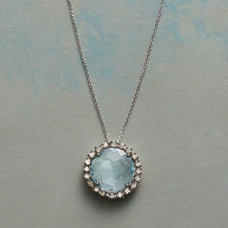 ICE FOLLIES NECKLACE