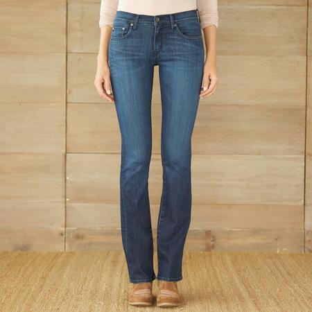 TRUTH JEANS