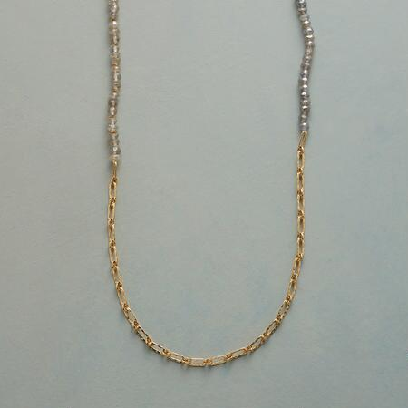 NOT EXACTLY NEUTRAL NECKLACE