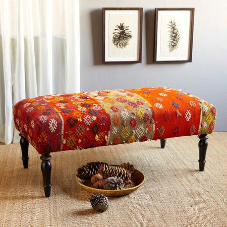 ANATOLIAN TURKISH BENCH