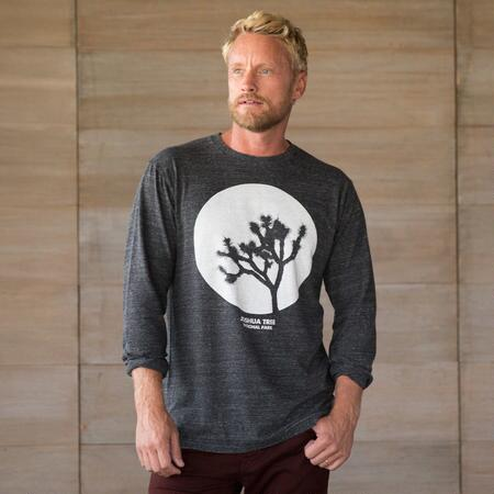 JOSHUA TREE LONG-SLEEVE TEE