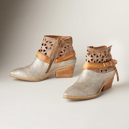 THISTLEDOWN BOOTS
