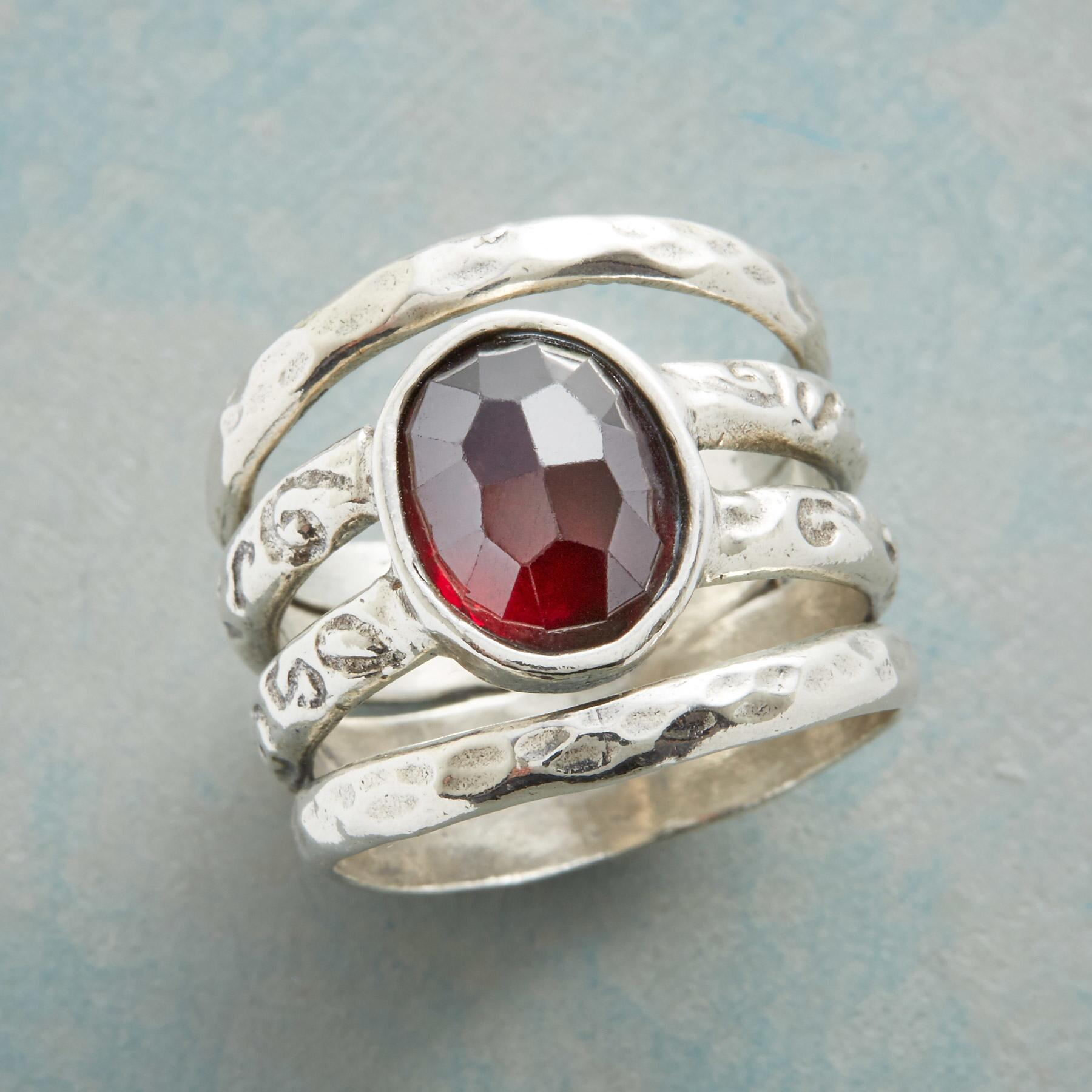Spanish Dancer Ring