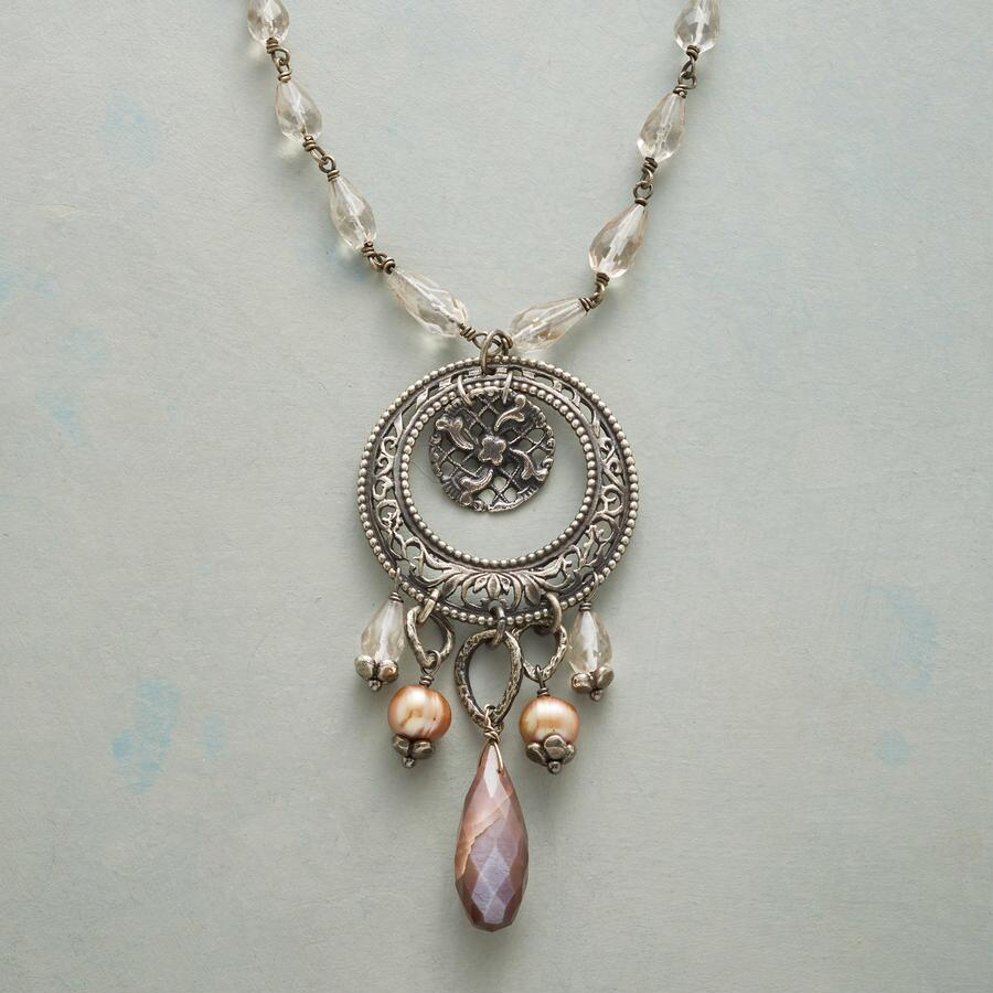 VENETIAN DUSK NECKLACE