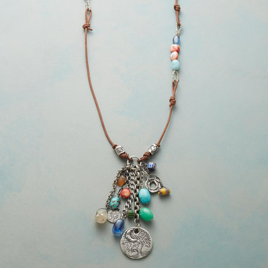 LOVE UNLIMITED NECKLACE