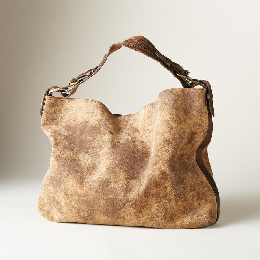 SHOSHANNA HOBO BAG