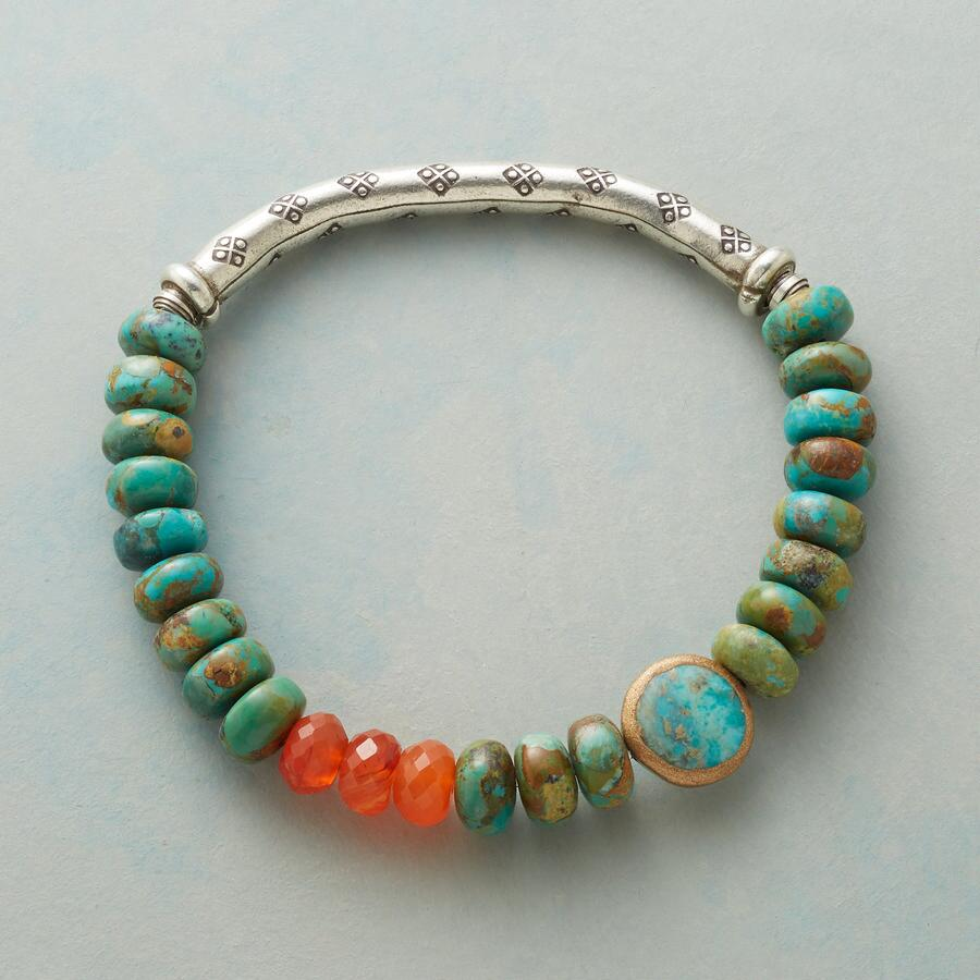 SPLIT THE DIFFERENCE STRETCH BRACELET