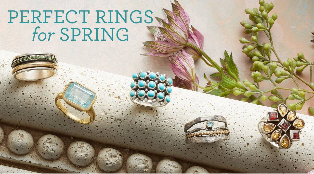 Perfect Rings for Spring