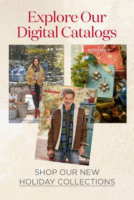 Shop Our Digital Catalogs