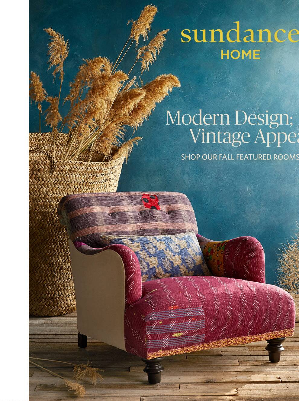 Shop Fall Featured Rooms