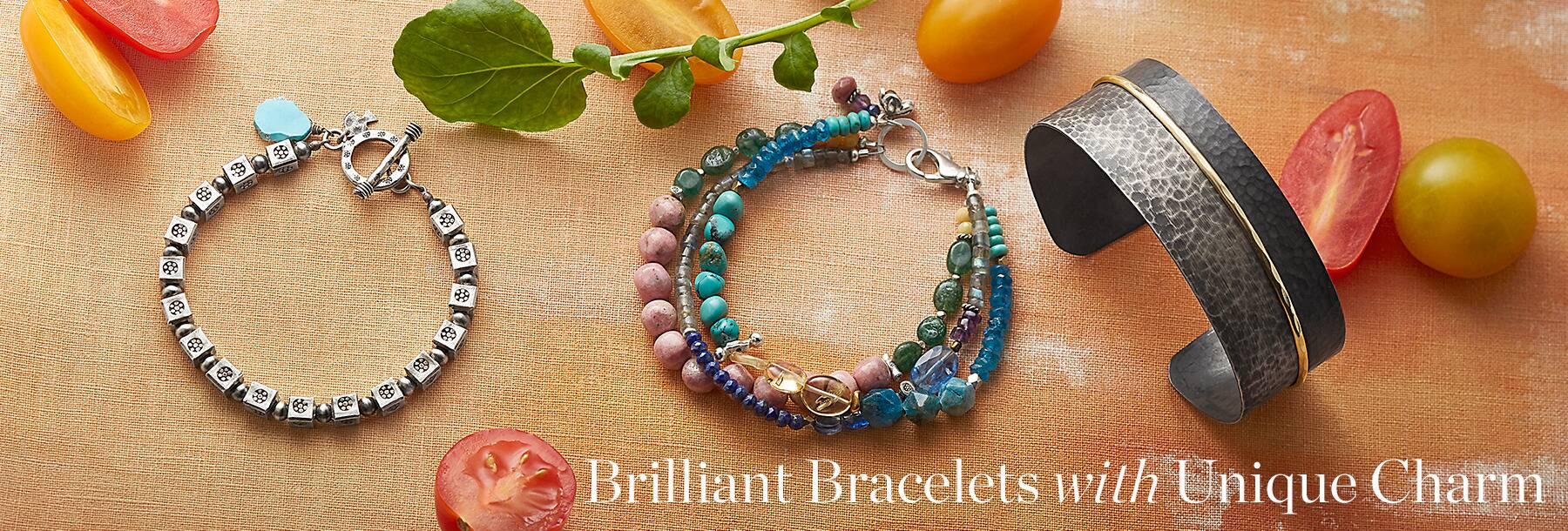 04b7a3bed9de1 Handmade Bracelets | Robert Redford's Sundance Catalog