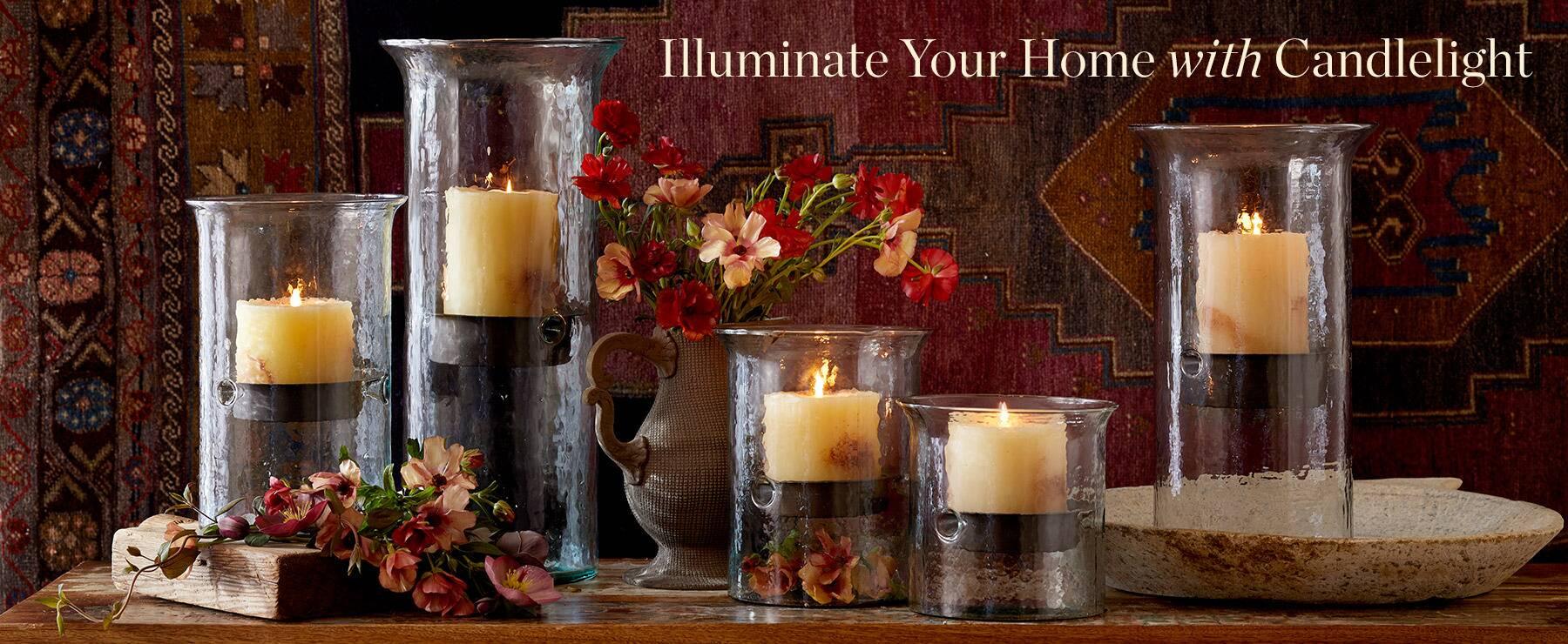 Candles Holders Amp Accessories Robert Redford S Sundance Catalog