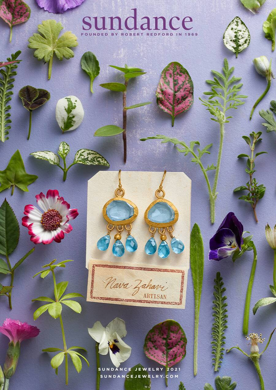 Sundance Catalog - Shop Our Late Spring Jewelry Collection