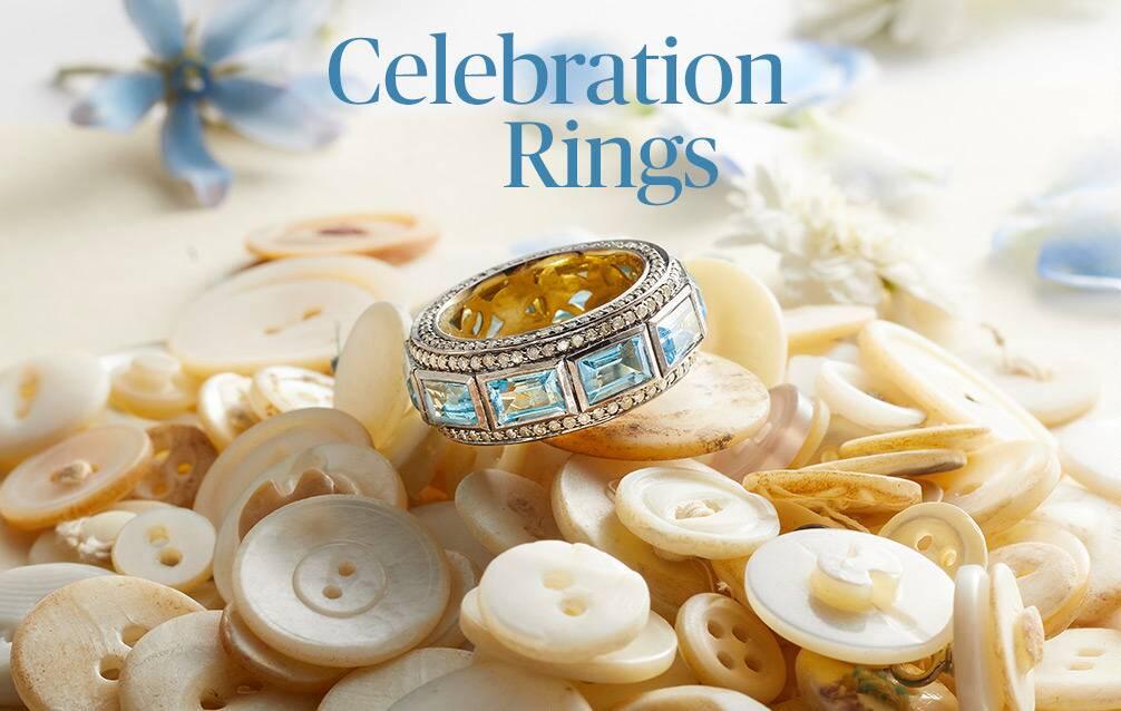Celebration Rings
