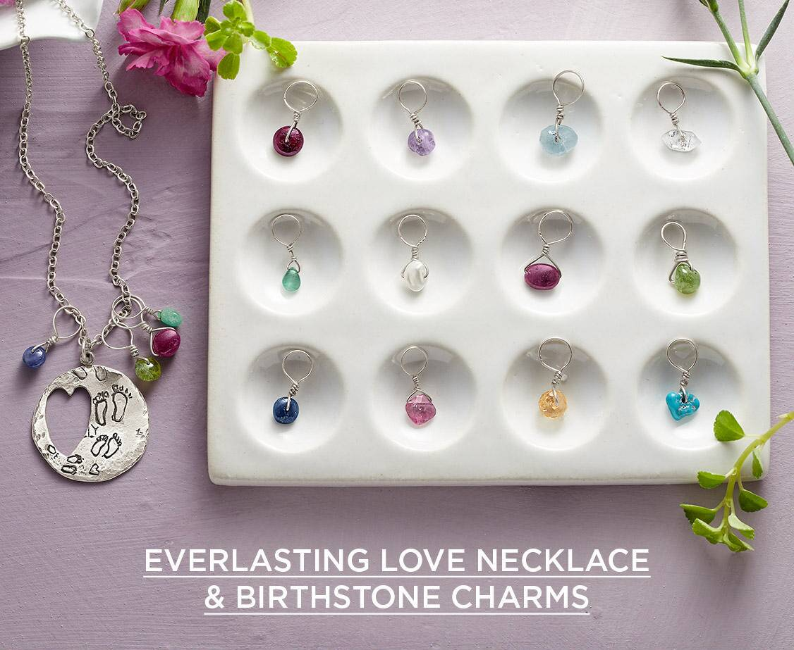 Everlasting Love Charms