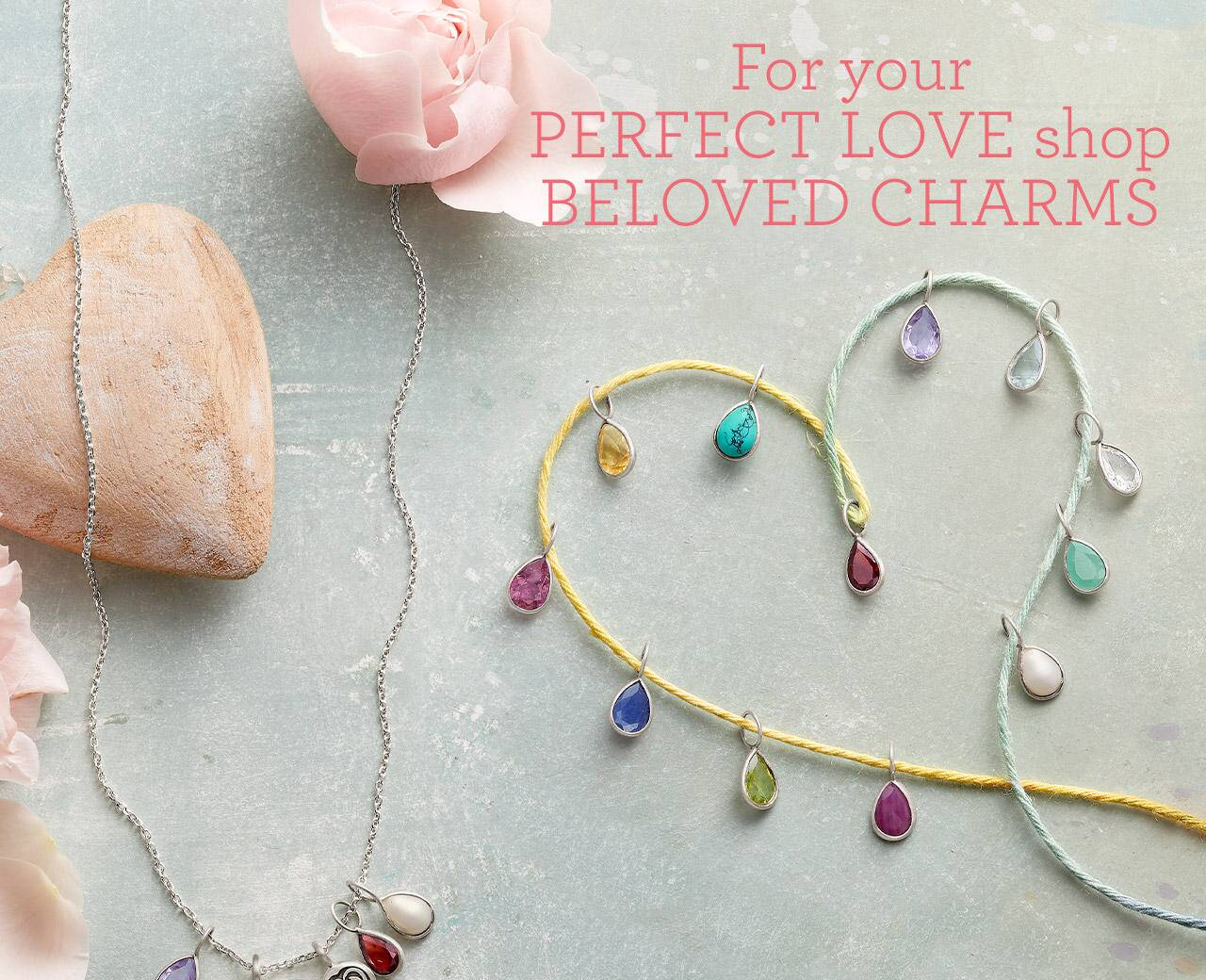 Beloved Charms