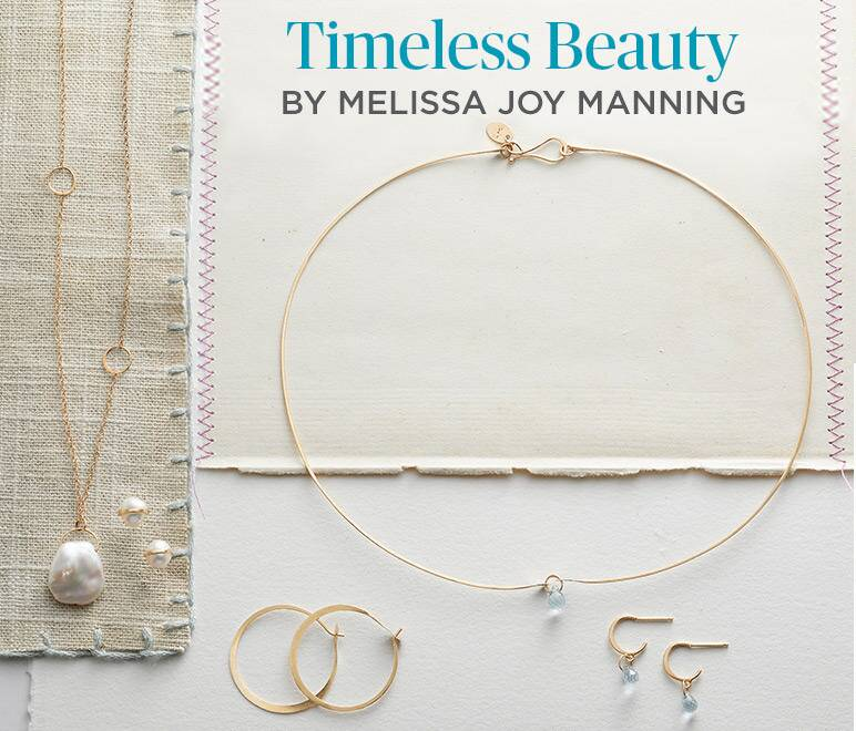 Melissa Joy Manning Collection