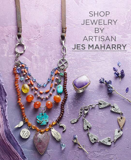 Jes MaHarry Collection