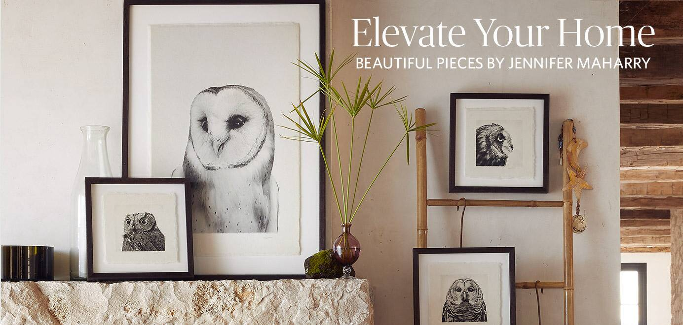Elevate Your Home