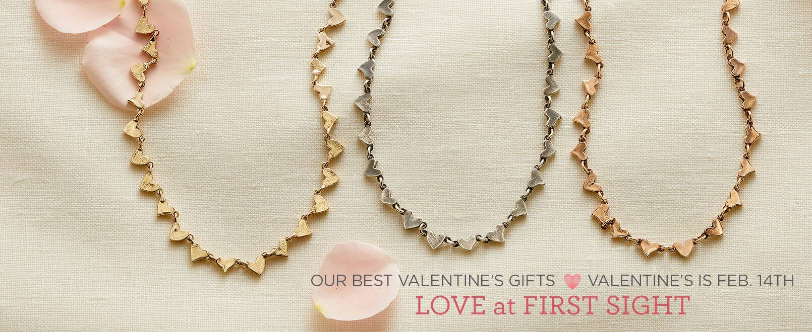 Our Best Valentine's Gifts