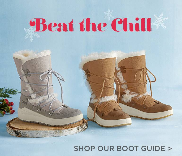 Shop Our Boot Guide