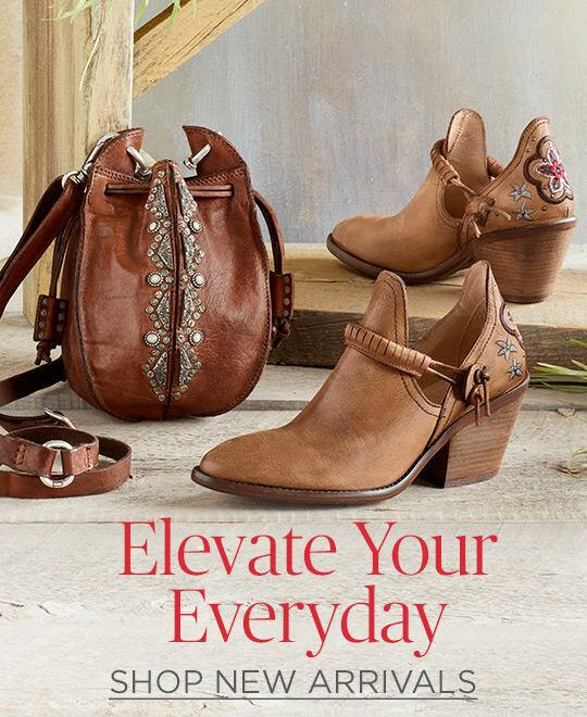 Shop Shoes And Accessories