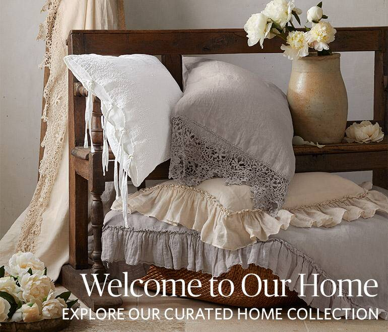 Explore our Curated Home Collection