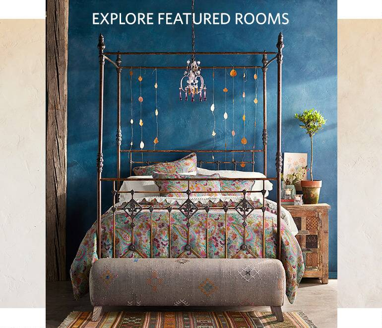 Explore Featured Rooms