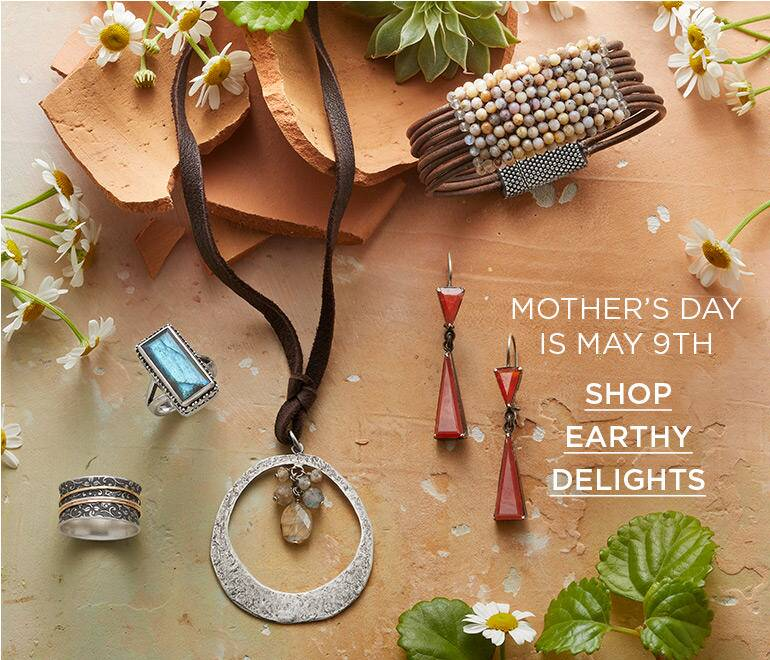 Shop Our Earthy Delights