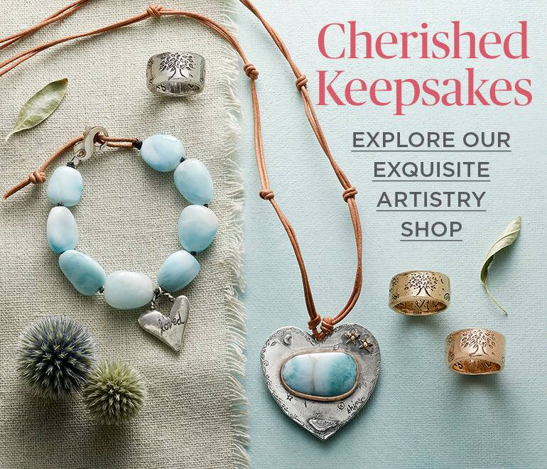 Shop Jewelry by Jes MaHarry