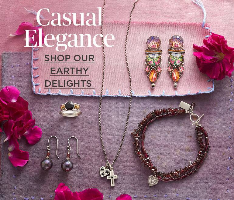 Shop Earthy delights