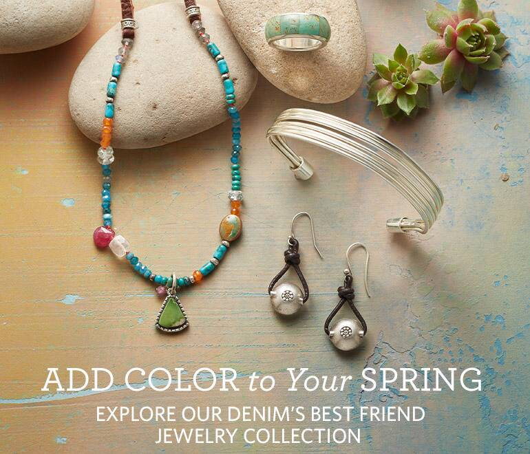 Add Color to your Spring