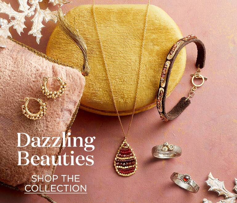 Shop Dazzling Beauties